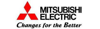 Mitsubishi Electric логотип