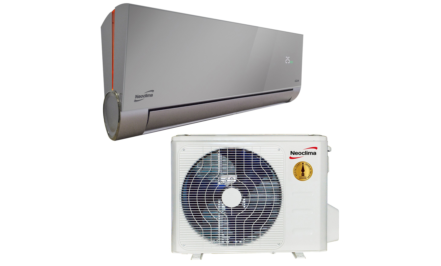 Neoclima NS/NU-12AHVIw (ArtVogue INVERTER)