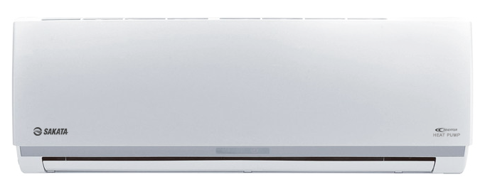 Sakata SIE/SOE-025SCHP (Heat Pump INVERTER)