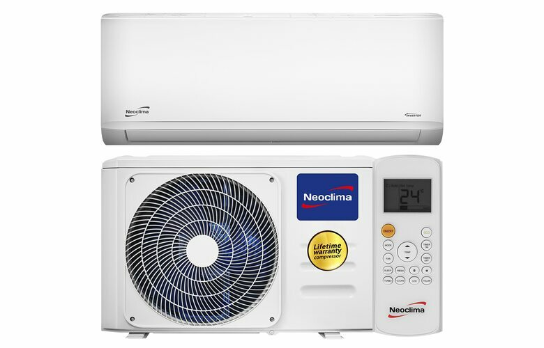 NeoClimA NS/NU-07EHXIw1 (therminator Inverter 3.2)